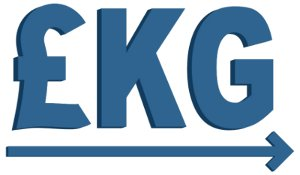 LKG Bookkeeping Logo