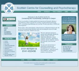 SCCP Website
